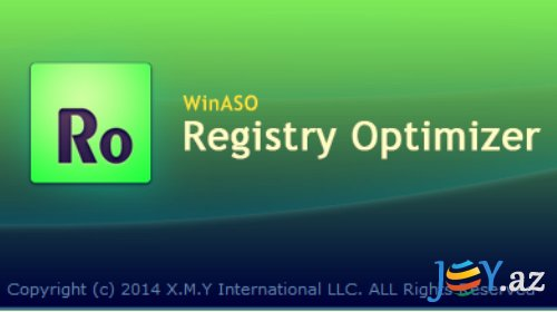 WinASO Registry Optimizer 5.2.0.0 Final + Crack