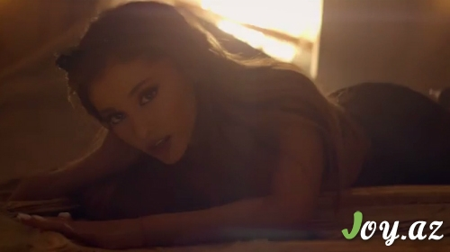 Ariana Grande, The Weeknd - Love Me Harder 'HİT