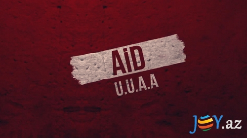AiD - U.U.A.A (LYRIC VIDEO)