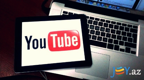 """YouTube""dan yenilik"