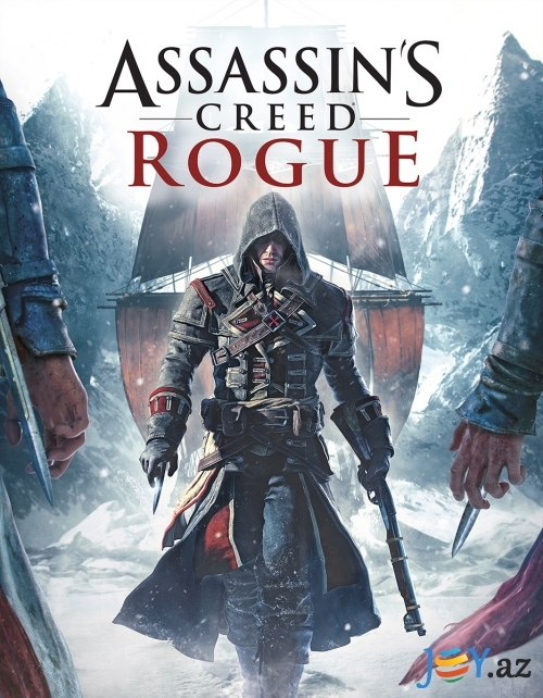 Assassin's Creed: Rogue (2015) PC (Yüklə)