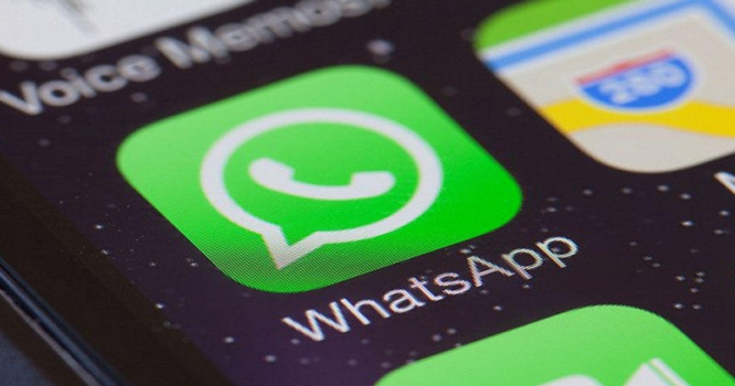 """WhatsApp""da PROBLEM"