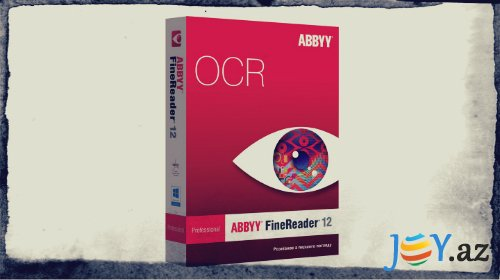 ABBYY FineReader 12.0.101.483 Professional
